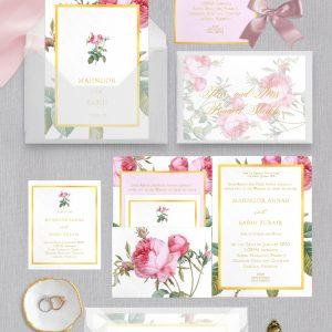 shadi card wedding invites wedding card